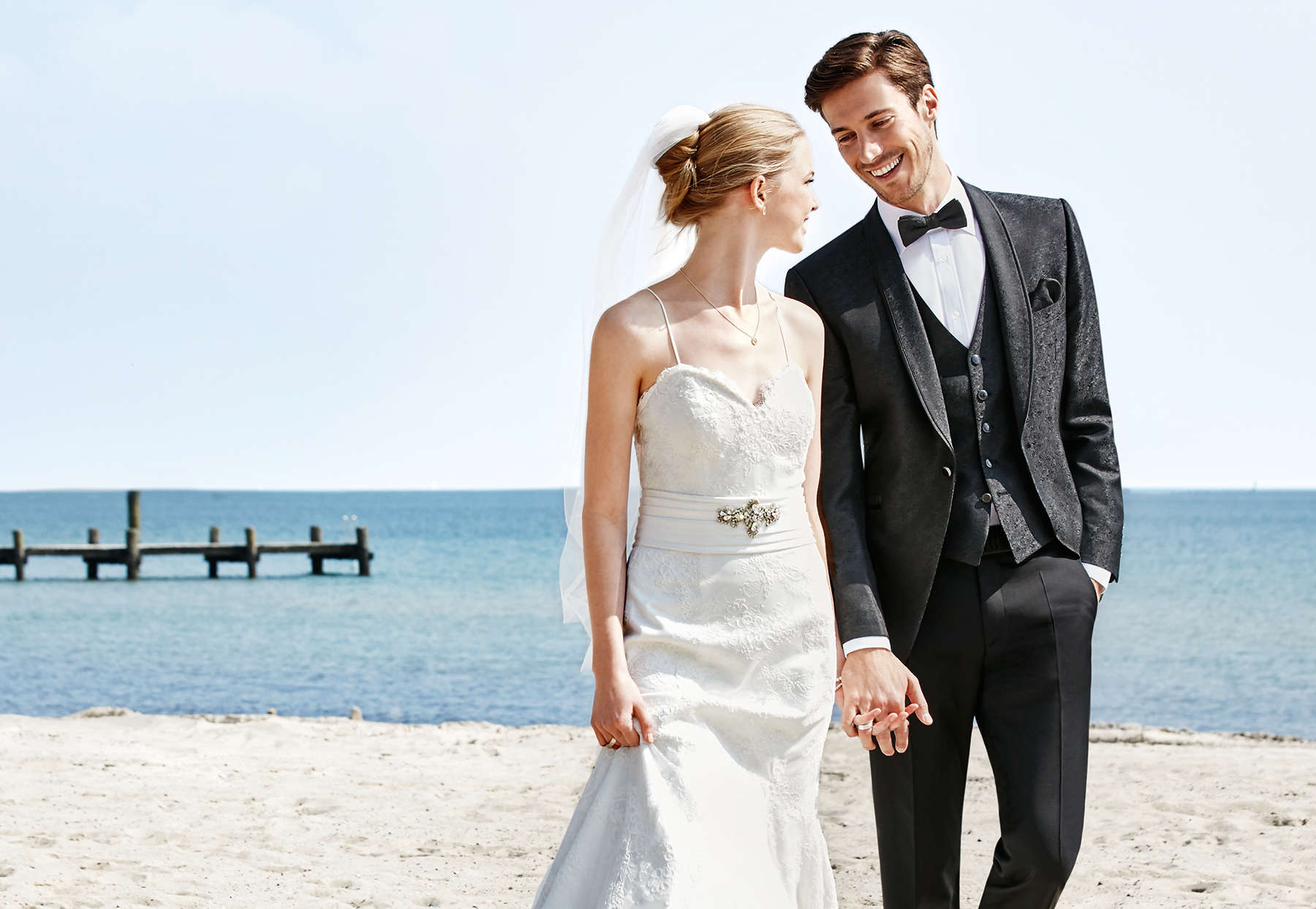 Suter & Co. - Personal Tailors - Wedding Suits in Zurich