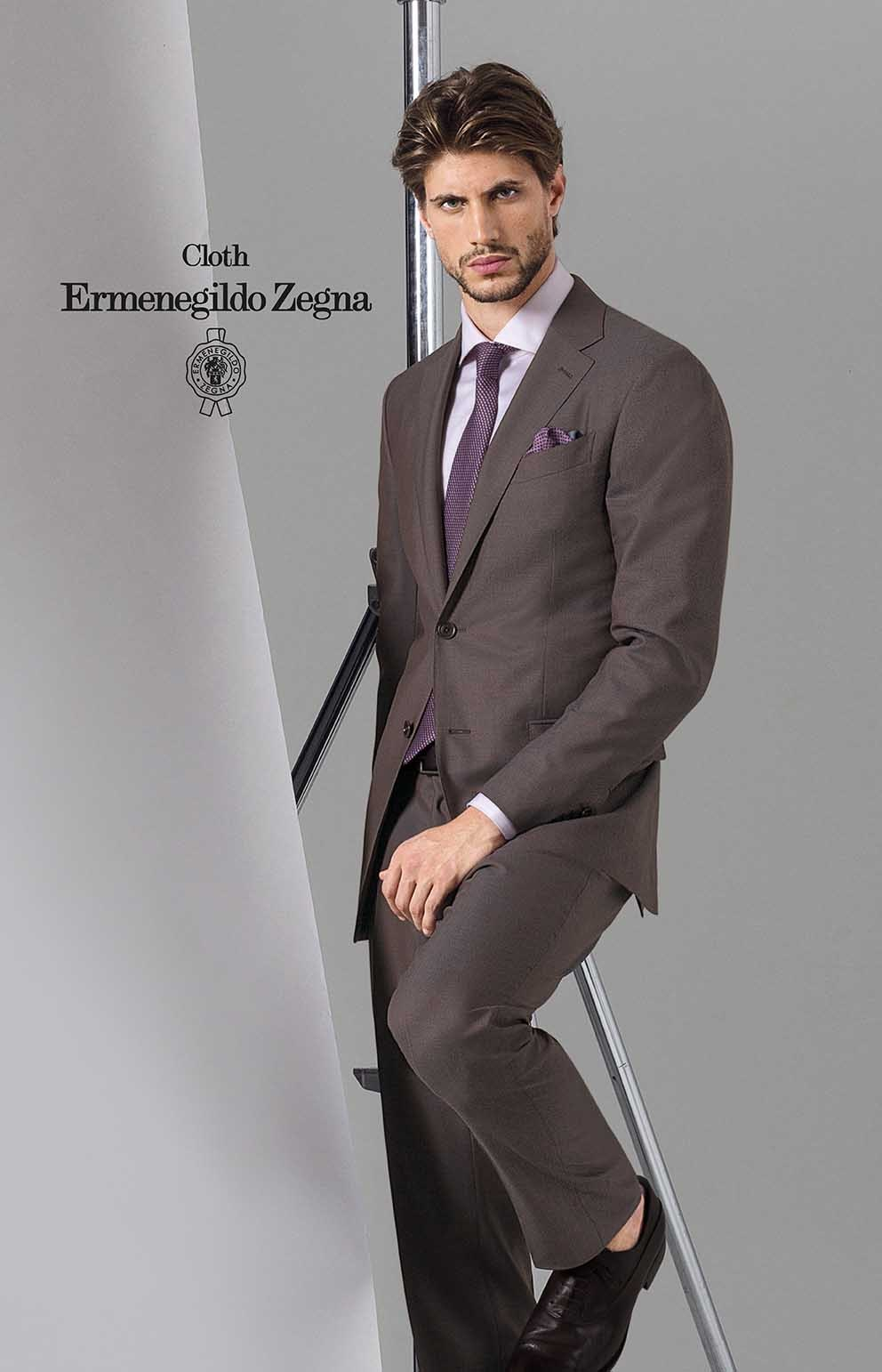 Suter And Co Zegna 24 Anteprima PE 2017